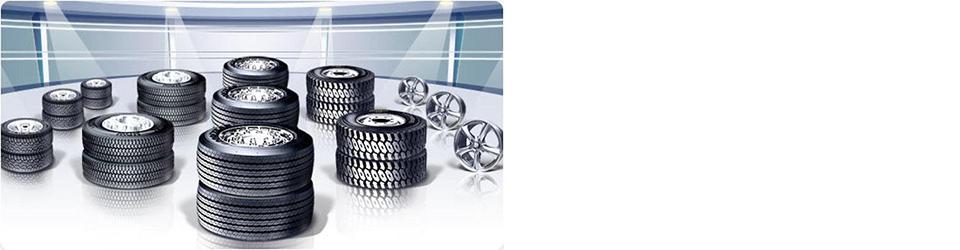Автоматизация прайсов автомобильных шин и дисков