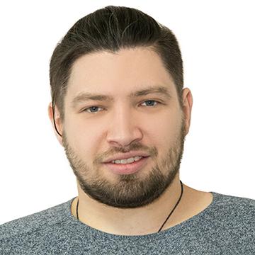 Руководитель компании: Сергей Ткаченко