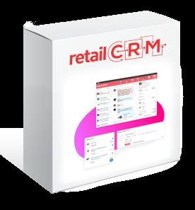 Пакет подходит для небольних магазинов с типовыми бизнес-процессами иминимальными вложениями