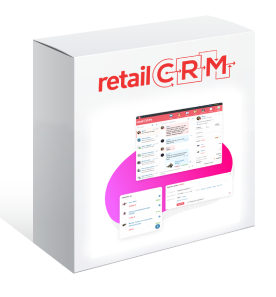 Пакет подходит для небольних магазинов с типовыми бизнес-процессами и минимальными вложениями