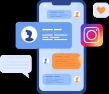 Подключение модуля Instagram