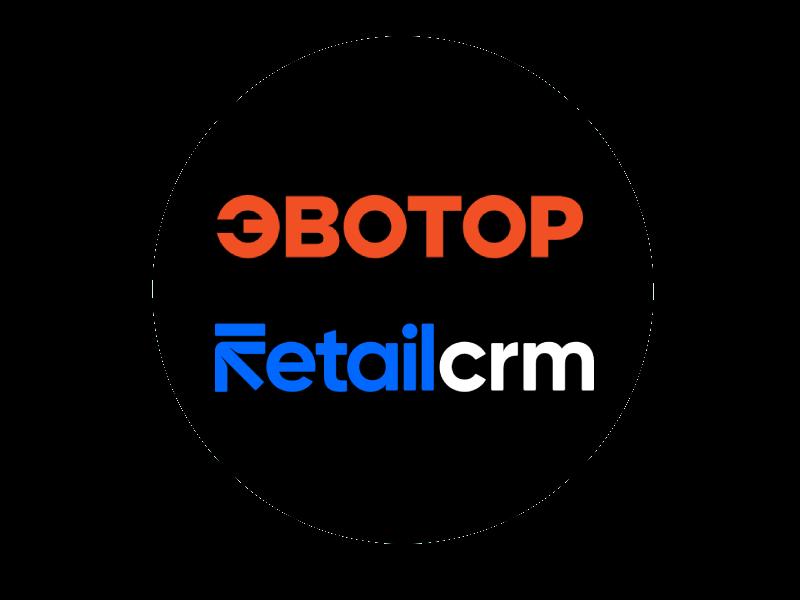 Модуль RetailCRM — Эвотор